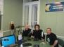 13.11.2013 ARLON in Radio Rzeszów by Jerzy Szlachta