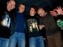 CONCERT ARLON - CLUB META KRAKÓW 22.11.2013
