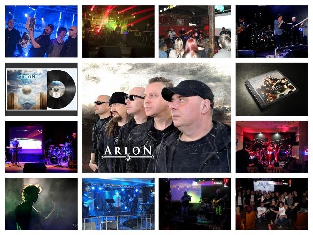 Arlon Historia